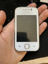 Samsung Galaxy Y 2 GT-S5360 Mobile Phone Smartphone Faulty Spares Repairs