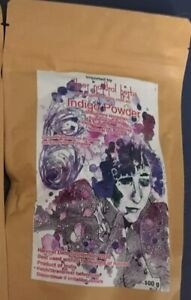 Indigo Powder - Fresh Natural hair dye - 2020 Harvest- 1 kg
