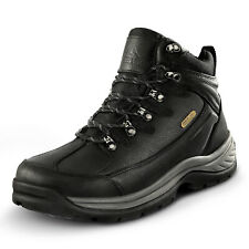 New Men Safety Shoes Steel Toe Work Boots Indestructible Waterproof Boots Shoes