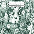 Modern Jazz Quintet Karlsruhe / Four Men Only - Complete Recordings- 3CD SET NEW