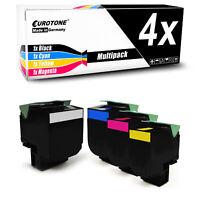 2x Eurotone ECO Toner XXL für Kyocera FS-3900-DN