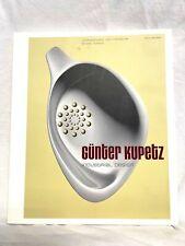 Nachschlagewerk - Günther Kupetz - Industrial Design - WMF - TOP