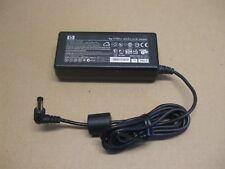 Fuente de alimentación portátil HP Genuino F1781A 19 V 3.16 A Libre Reino Unido Entrega