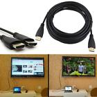 HDMI V1.4 AV Cable High Speed 3D Full HD 1080P for Xbox DVD HDTV Playstation3 AD