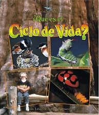 Que Es el Ciclo de Vida? (Ciencia de los Seres Vivos (Paperback)) (Spanish Editi