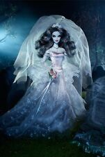 Barbie Haunted Beauty ZOMBIE BRIDE Gold Label NEW IN SHIPPER! BFC CHX12