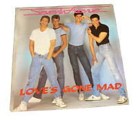 """Seventh Avenue - Love's Gone Mad (12""""Vinyl Near Mint) 1985 Germany"""