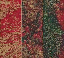 Tissu thermocollant Feuille 17x19 cm Metallics Iron-on patch Fabric