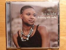 Lizz Wright - Dreaming wide Awake / CD Universal Verve Music