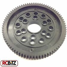 Axial Spur Gear 48Dp 80T stock for Wraith Makes SCX10 FASTER replacement AX30665