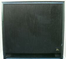 ACOUSTIC RESEARCH S10HO Powered Subwoofer Vintage