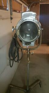 1930s MOLE RICHARDSON Type 210 Movie Light