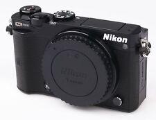 Nikon 1 J5 J 5 1J5 Gehäuse Body, CMOS Sensor, Systemkamera vom Nikon-Fachhändler