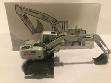 Conrad NZG LIEBHERR A 314 Wheel Excavator NAGEL1:50