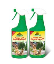 Neudorf Hunde und Katzen Schreck AF 1l ( 2x 500 ml) Doppelpack