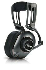 Blue 0359 Mix-Fi Powered High-Fidelity Headphones with Built In Audiophile Amp