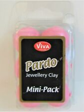 Viva Pardo Jewellery Clay Polymer Clay 1.2oz Oven Bake Choose Your Color NEW