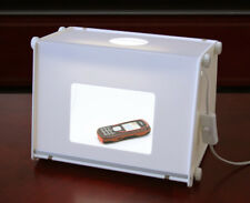 "SANOTO 12""x8"" Portable photo photography studio light softbox flash MK30 110V"