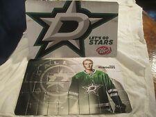 Dallas Stars #3 John Klingberg FanFan Folding Fan Clapper Noisemaker Poster