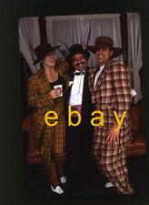 35mm Photo slide Actor & Comedian Cheech Marin 1980s Costume Zoot Suit