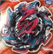 Takara Tomy Beyblade Burst Super Z B-113 Booster Hell Salamander 12 Operate,NEW