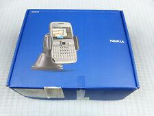 Original Nokia E72 Grau! NEU & OVP! Ohne Simlock! IMEI gleich! RAR! QWERTZ!