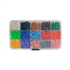 Fuse Beads Starter Set - Contains Genuine Hama Beads