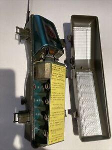 Batteriehalter Funkgerät PRC 6 und 6/6