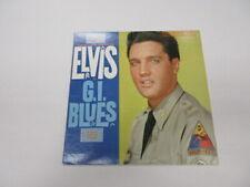 ELVIS PRESLEY G.I.BLUES LP RCA 1960