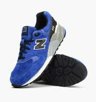 """New Balance Men's """"Classic Traditionnels"""" Athletic / Running Sneakers ML999BE"""