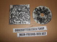 CD Punk Trapthem - Seizures In Barren Praise (10 Song) DEATHWISH