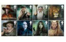 Engeland 2011 Magical Harry Potter Narnia  postfris/mnh