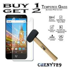 For Wileyfox Swift 2 X - 100% Genuine Tempered Glass Film Screen Protector Cover