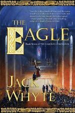 The Eagle (The Camulod Chronicles, Book 9), Whyte, Jack, Good Book