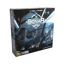 Captain Sonar Boardgame