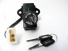 MS Brand Ignition Switch KAWASAKI Z 650 SR D 79-80 / 750 E 1980 / 750 GP R 1982