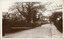 Solihull. Streetsbrook Road.