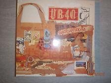UB 40-Baggariddim 2 vinyl album