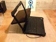 Dell Latitude Rugged Extreme 12,Core i7-6600U,2,6GHz,32GB,1TB SSD,Win 10, DEMO