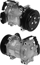 A/C Compressor Omega Environmental 20-04785-AM