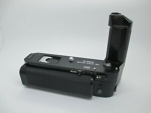 CANON MOTOR DRIVE MA for A1, F1, AE1 Program CAMERAs Grip Winder Loader WORKING
