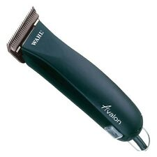 Wahl Avalon Cordless Horse Clippers Black *Top Quality Brand New*