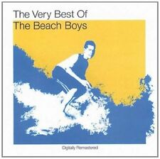THE BEACH BOYS THE VERY BEST OF (30 Greatest Hits) CD (2001)