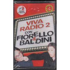 Fiorello & Baldini Mc7 Viva Radio 2 Nuova Sigillata 3259130042849
