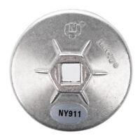 76mm 12 Flautas Herramienta de llave del casquillo del filtro de aceite  M7N7