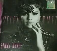 Selena Gomez - Stars Dance (brand new cd)