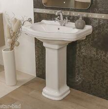 Waschtisch antik küche  Waschtische aus Keramik für das Badezimmer | eBay