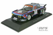 BMW 3.5 CSL Faltz 1000km Nürburgring 1976 Peltier Fierlant Grohs 1:18 Minichamps