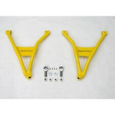 Max Clearance Rear Lower Control Arms Can-am Maverick (13-16) Yellow MCRLA-C1M-Y