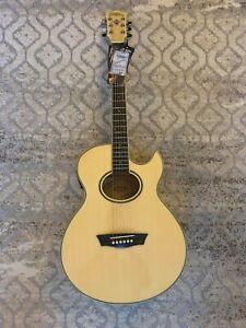 Washburn Festival Series EA20 Acoustic Electric Guitar - New - Backordered!